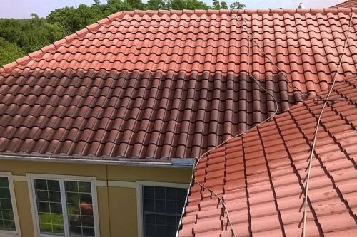 Lakewood Ranch Roof Cleaning