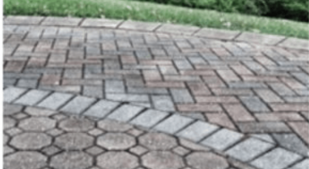 Paver Sealing Services Sarasota County