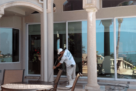 Power Washing Services Lakewood Ranch