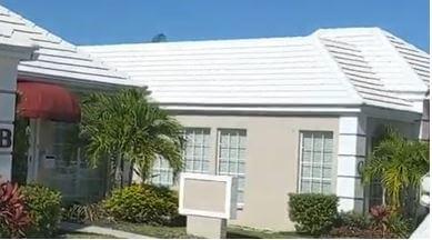 roof cleaning fleet kleen